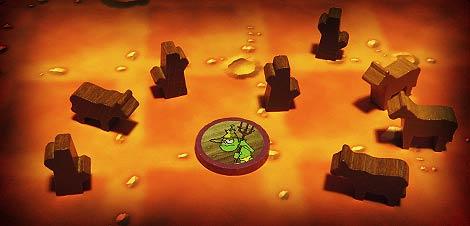 Agrícola marciano: Tunning 'hype' y molón