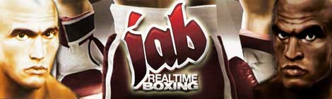 Jab Realtime Boxing
