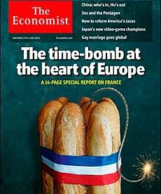 Una de las portadas más polémicas del año