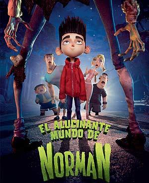 El mundo de Norman