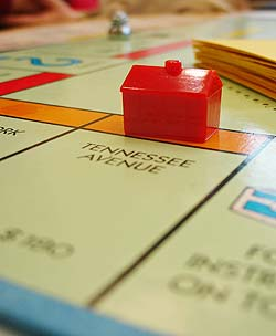 Monopoly. Apuesta ideal... para aburrirse