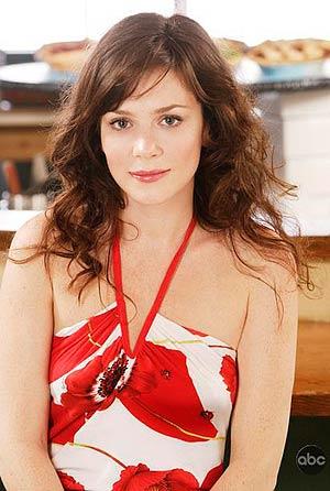 Anna Friel, 'Chuck' | Foto: ABC