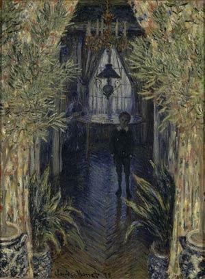 'Un rincón de apartamento' / © RMN (Musée d'Orsay) / Hervé Lewandowski