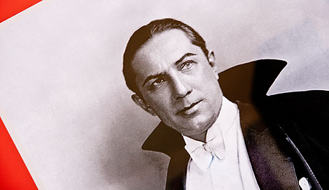 Bela Lugosi, eterno Drácula