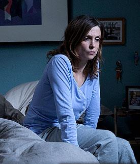 Eva, insomne  | Foto: Laura Schleicher / FFL.de