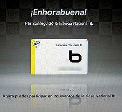 Nacional B: Ya queda menos para el online...