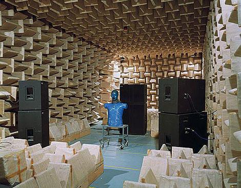 'Laboratory'