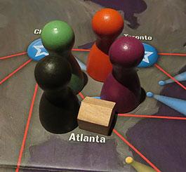 Atlanta: Origen de la operación limpieza