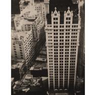 Las mil ventanas, Liberty Tower, 1912 / © George Eastman House, International Museum