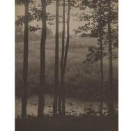 Landscape [Paisaje], 1902 / ©2014. Image copyright The Metropolitan Museum of Art/Art Resource/Scala, Florence