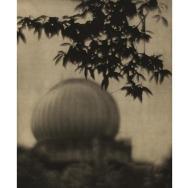 Observatorio, monte Wilson, California, 1911 / © George Eastman House, International Museum of Photograph