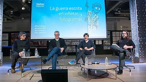 Foto: Espacio Fundación Telefónica