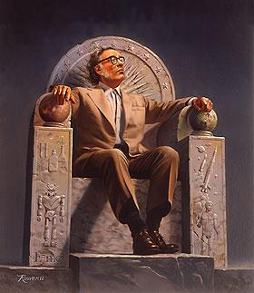 Asimov y su universo
