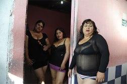 'Muñecas I', de la serie 'Muñecas, frontera Chile-Perú' (2014)