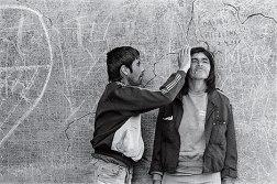 'Infarto 30, Putaendo', de la serie 'El infarto del alma' (1994)