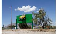 Desguace Ctra. Benamaurel Km 1,6 Baza (Granada) © Miguel Ángel Moreno Carretero