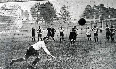 Belgium v Czechoslovakia, 1920