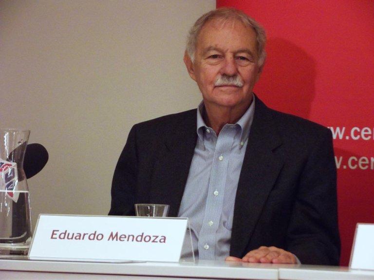 Eduardo Mendoza | Imagen de Piotr Drabik