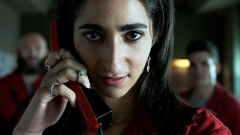Alba Flores: no es la mejor actriz pero se muestra tan natural que da el pego