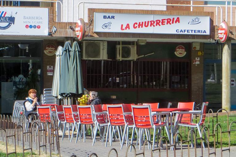 churreria