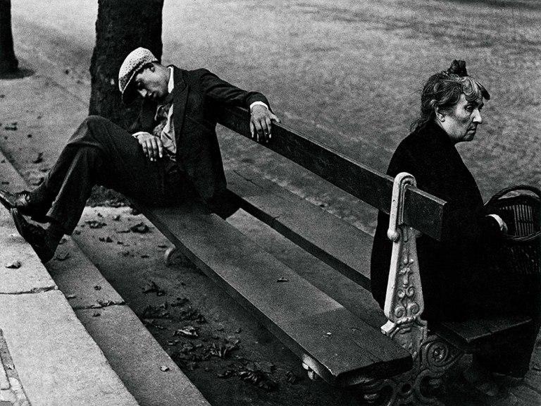 Montmartre. 1930-31 | Brassaï/Estate Brassaï Sucession, París