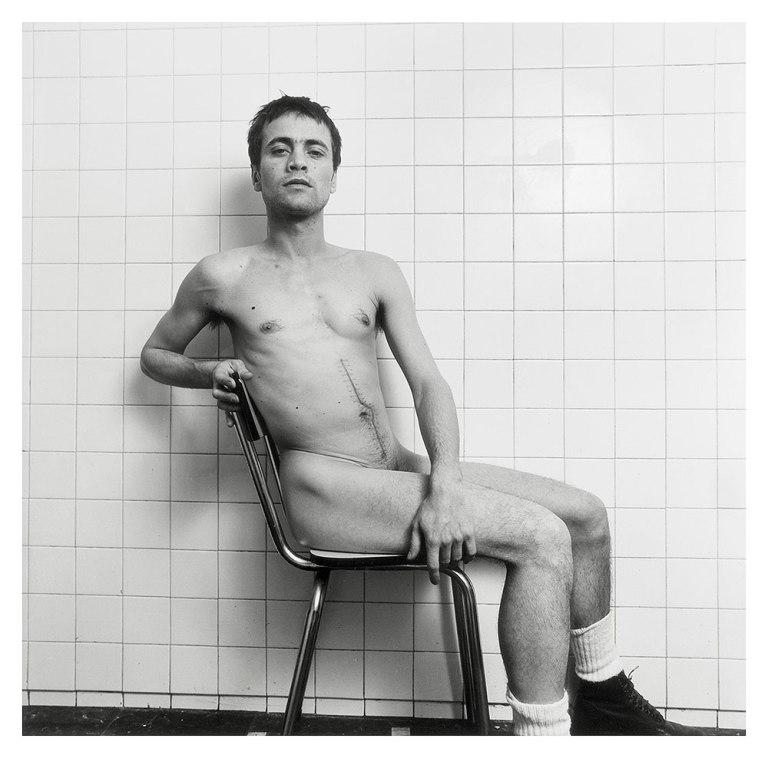 Marcial (1977). Archiuvo Humberto Rivas, Barcelona.