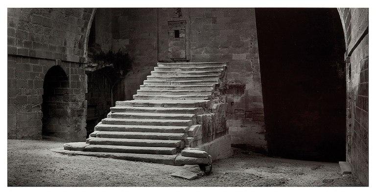 Montmajour (1993). Museu Nacional d'Art. Barcelona.