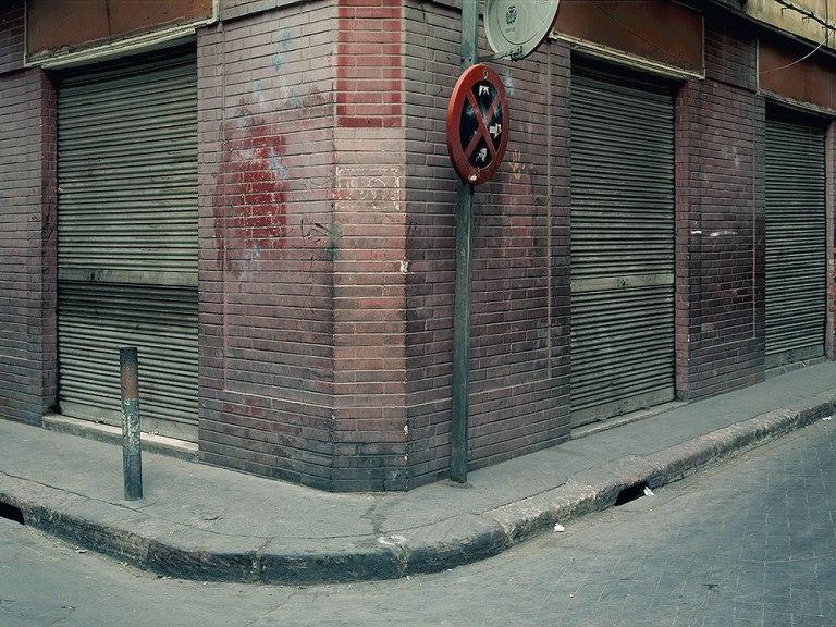 Valencia (1987). Archivo Humberto Rivas, Barcelona.