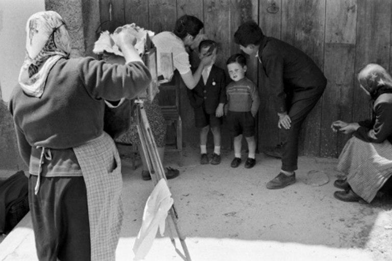 Fotografías que cuentan historias